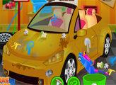 Игра Супер автомойка 2