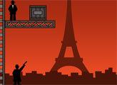 Игра Рикошет Убийца 3: Новые уровни