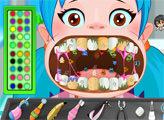 Игра Боязнь зубного врача 2