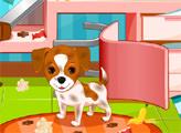 Игра Салон для котят и щенков