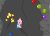 Игра Летающая свинка Пеппа