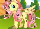 Игра Салон красоты для пони 2