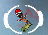 Игра Накорми нас 4: Рождество