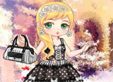 Игра Классическая Лолита Анна