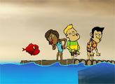 Игра Накорми нас: Затерянный остров