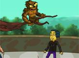 Игра Месть Безмозглой обезьяны