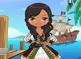 Игра Пират Лолита Бренда