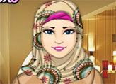 Игра Мусульманка модница