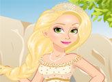Игра Очаровательная Принцесса