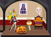 Игра Дом с привидениями Монстер Хай