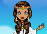 Игра Клео де Нил в Египте