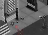 Игра Охотники за головами: Уличные войны