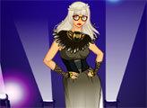 Игра Гламурная Гага