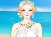 Игра Макияж и летняя невеста