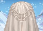 Игра Холодное сердце: косички Эльзы