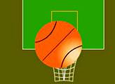 Игра Мяч в корзину