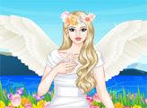 Игра Нежный ангел