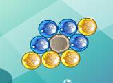 Игра Морские пузыри