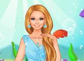 Игра Подводная принцесса