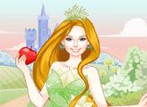 Игра Сказочные принцессы