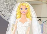 Игра Оливия в свадебном бутике