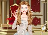 Игра Новые наряды королевы