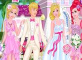 Игра Свадьба принцессы Авроры