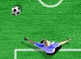 Игра Футбол с грызуном