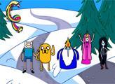 Игра Ледяное королевство