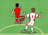 Игра Coca-Cola Football