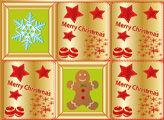 Игра Рождественские карточки памяти