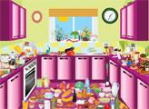 Игра Катастрофа на кухне