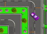 Игра Оливия - тест на вождение