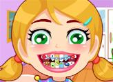 Игра Первоапрельский дантист