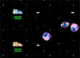Игра Космические Взрыватели