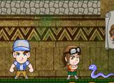 Игра Майя Приключения