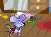 Игра Мышка против Кошки