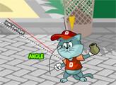 Игра Вызов Кота против Мыши