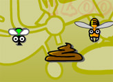 Игра Навозная муха