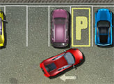 Игра Паркинг Суперкара 2