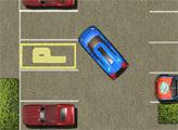Игра Паркинг Суперкара 3