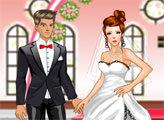 Игра Большая свадьба
