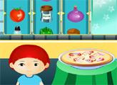 Игра Пиццерия Энди