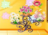 Игра Цветы и феи