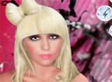 Игра Леди Гага
