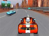 Игра Спортивный авто