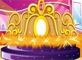 Игра Декор тиары принцессы