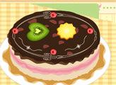 Игра Вкусные десерты