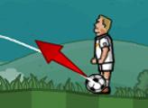 Игра Футбольные Мячи 2