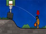Игра Баскетбол Новые уровни